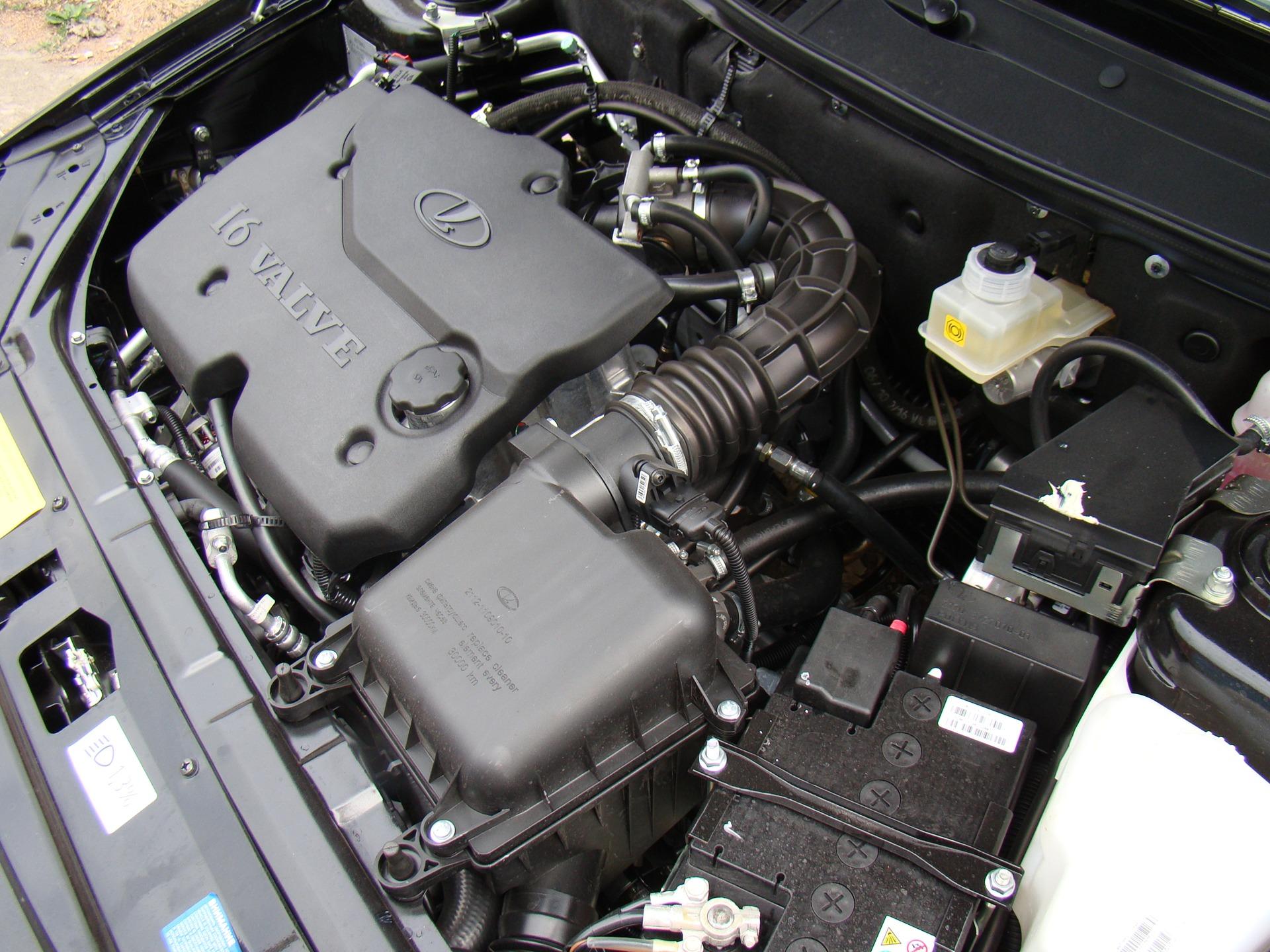 каталог схема двигателя 1.5 16кл ваз 2112