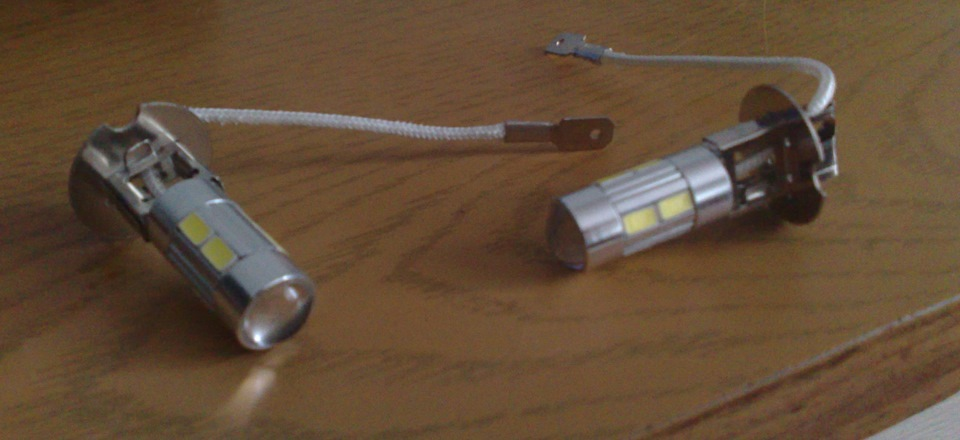 пришли диодные лампы в птф бортжурнал лада 2114 Quartz Angel