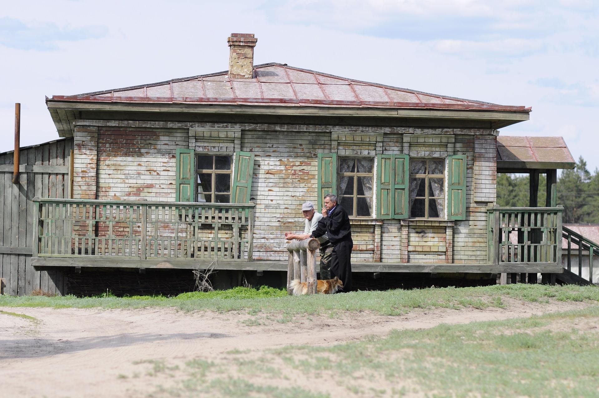 Хутор татарский где работаешь дон фото