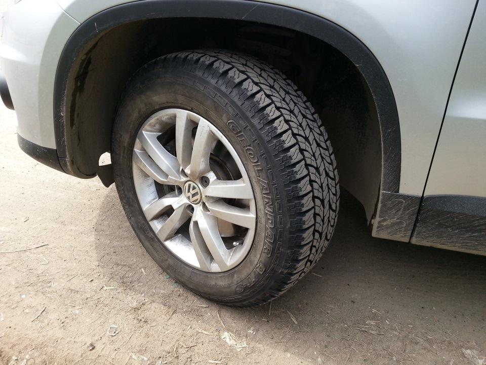 Где найти шины
