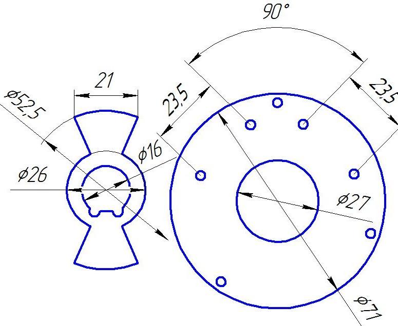 сергей31519.  Re: Замена контактного зажигания на бесконтактное.
