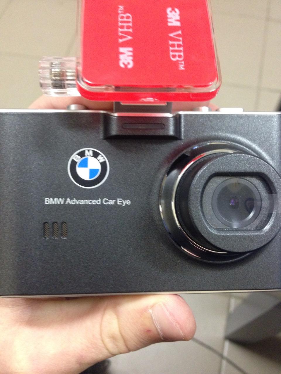 Bmw Advanced Car Eye Update Original Bmw Advanced Car Eyebmw