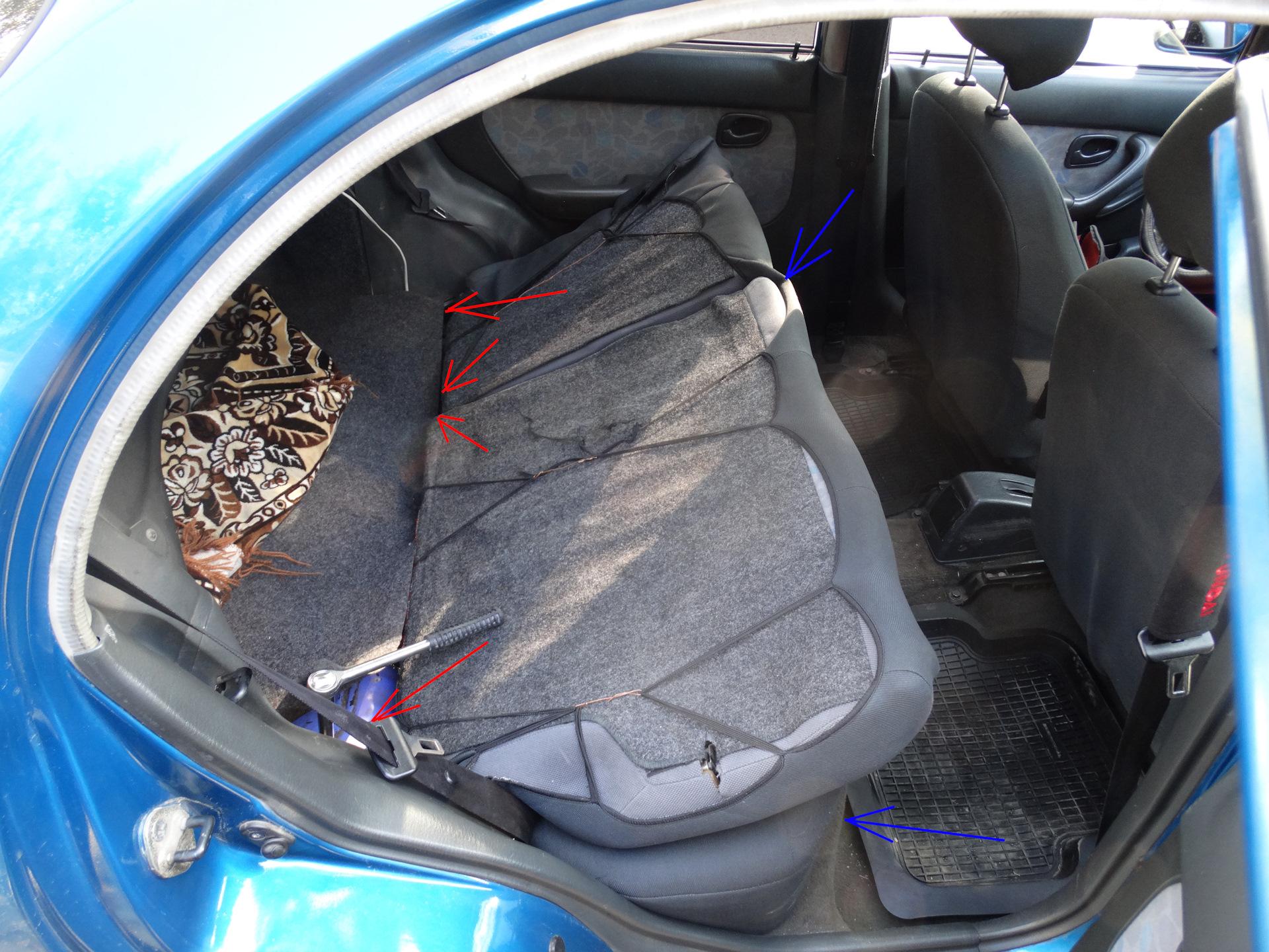 Замена фильтра грубой очистки — бортжурнал Hyundai Accent 1.5 GLS ... 067ed597456d2