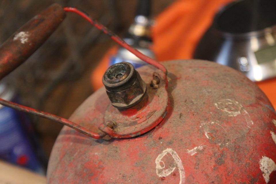 87fbfau 960 - Чертежи переходника для заправки природным газом