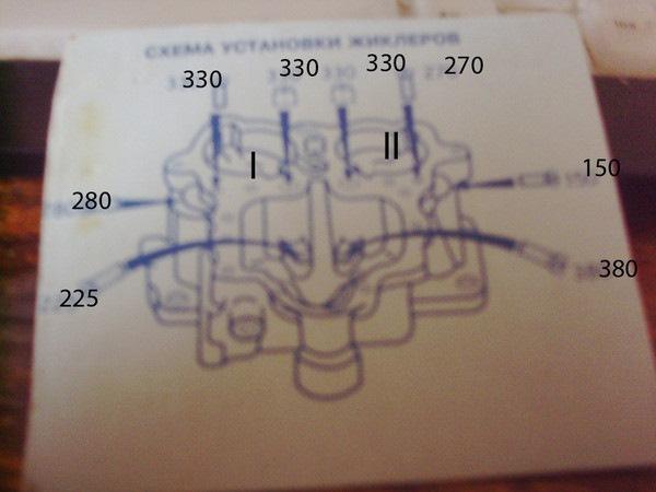 карбюратор к 151