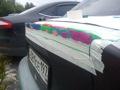 Бортжурнал Chevrolet Lanos Оливка