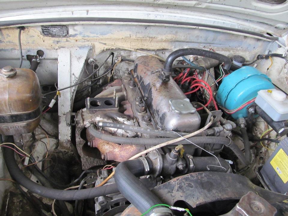 Карбюратор ваз на газель 402 двигатель 132