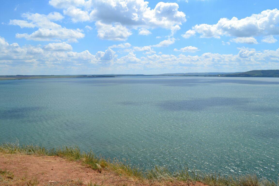 озеро акраш башкирия фото самом