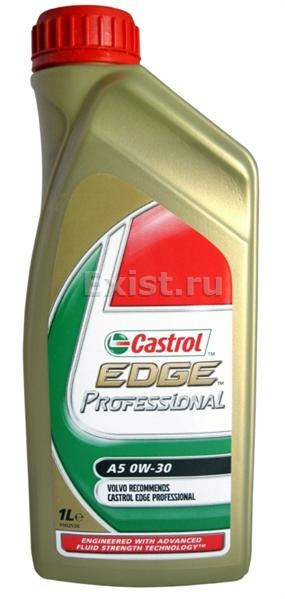 какое масло лить volvo s60 2007 года