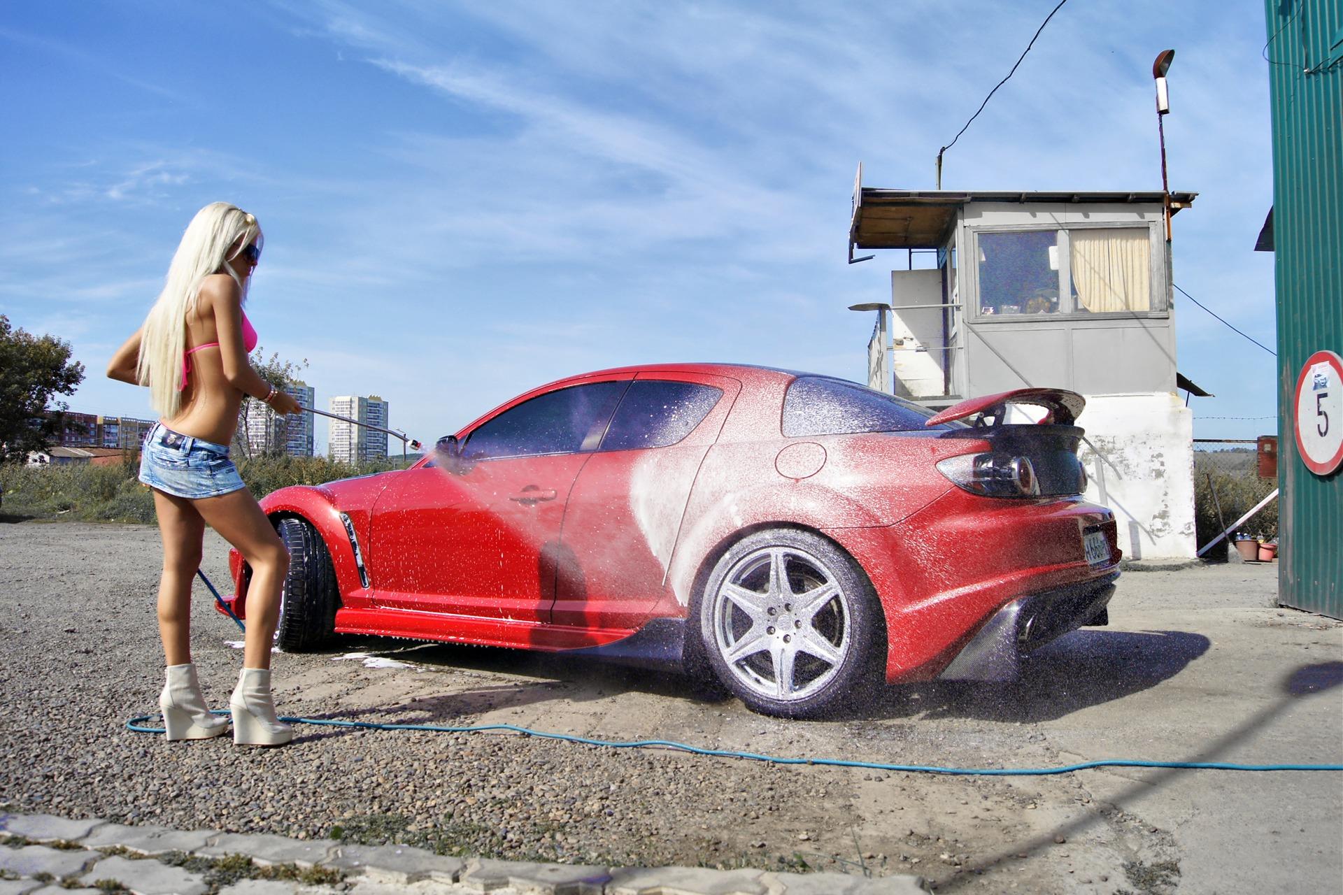 DRIFT Mazda RX-7 | ВКонтакте