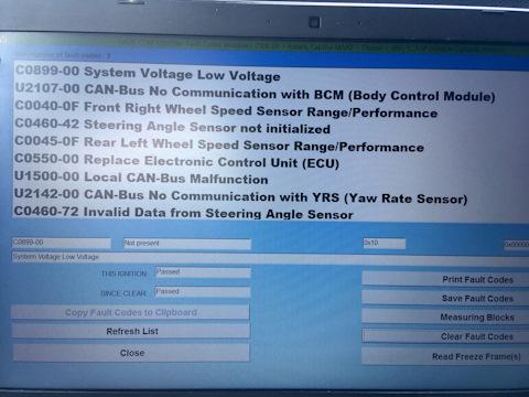 Электроника Opel Antara — отзывы и личный опыт на DRIVE2