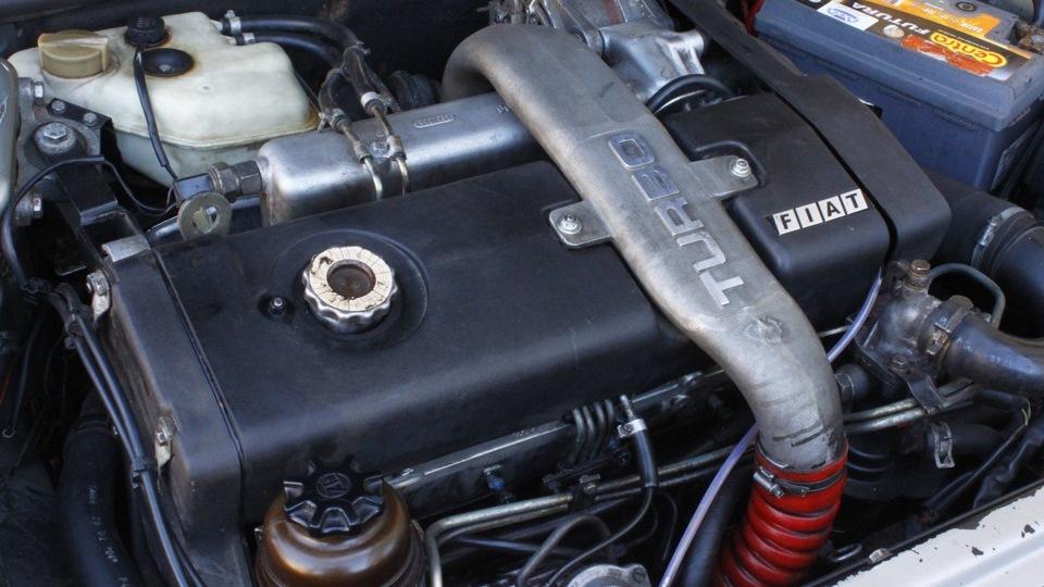 устройство двигателя фиат крома 2.5 дизель