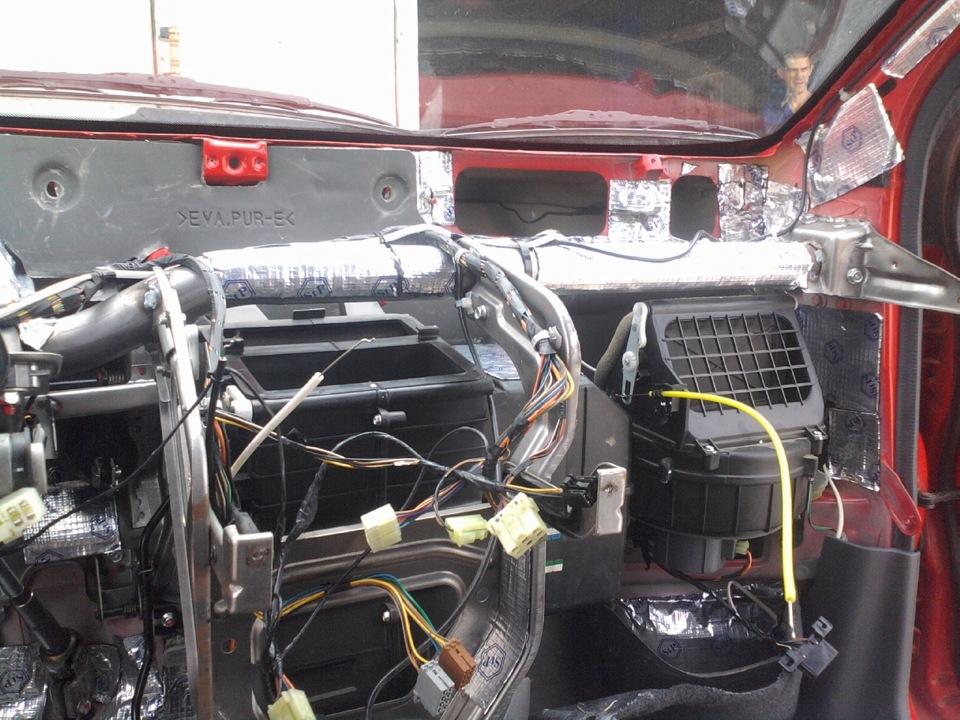 Электрокотел из батареи своими руками 53