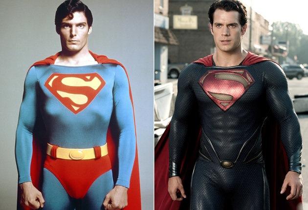 скачать супермен 2013 торрент