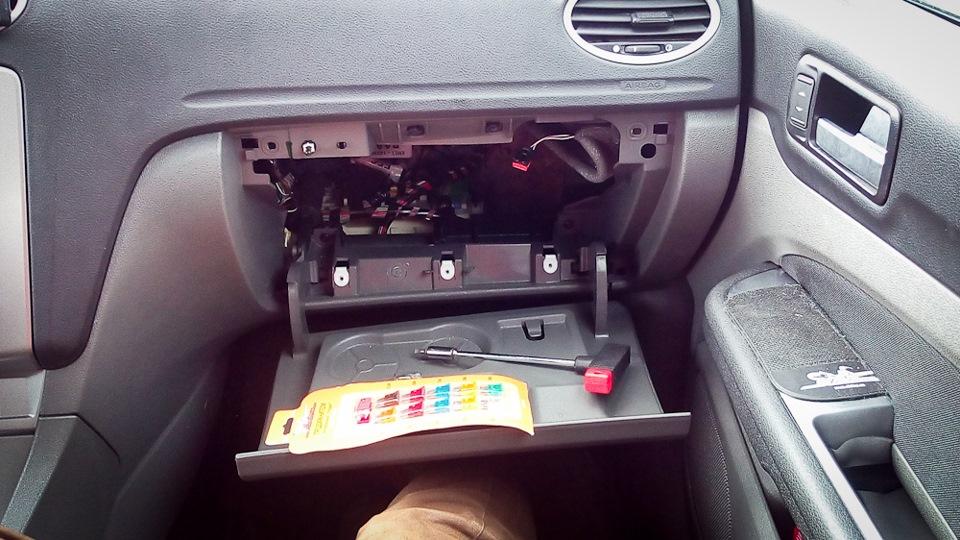 Снятие дроссельной заслонки форд фокус 2 1.8 видео