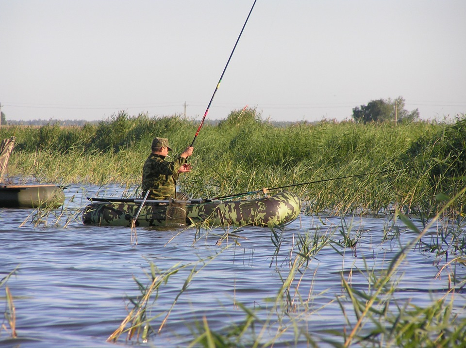 Рыбалка крутинка омская область