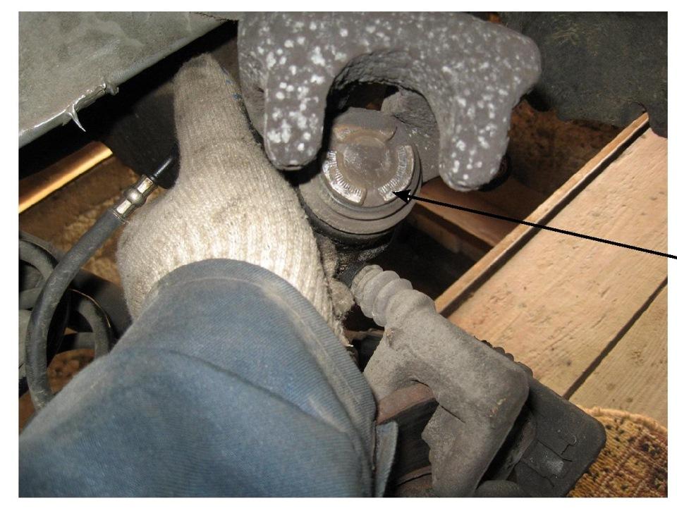 Замена тормозных колодок на рено меган 3