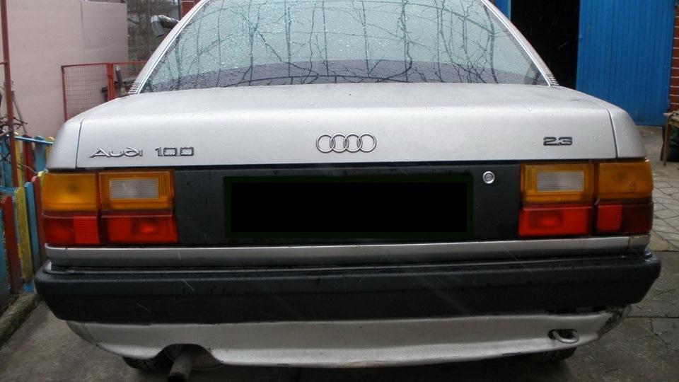 Audi 100 С3 Руководство По Ремонту