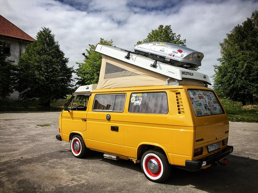 75 vw t3 westfalia joker 1981 volkswagen. Black Bedroom Furniture Sets. Home Design Ideas