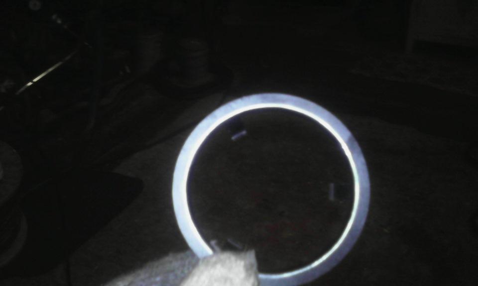 Замена колец на чери амулет