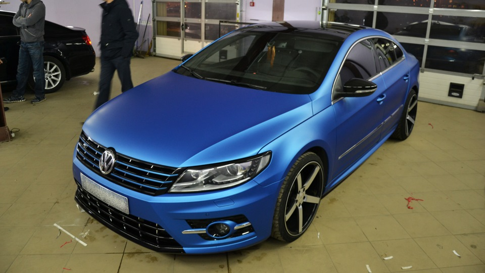 volkswagen passat cc 2 0tsi r line rohana r20 drive2. Black Bedroom Furniture Sets. Home Design Ideas