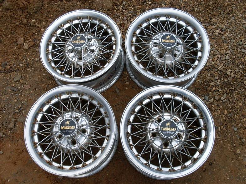 колёсные диски в стиле мерседес 5 спицах