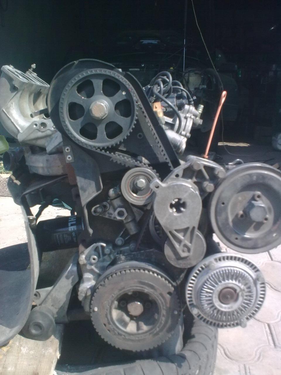 Механический инжектор своими руками фото 679
