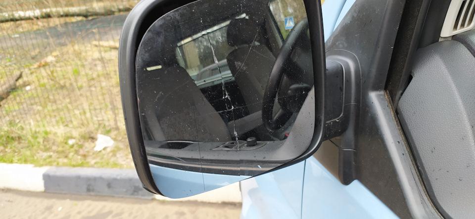 Не работает обогрев зеркал фольксваген транспортер т5 транспортер тсн 10