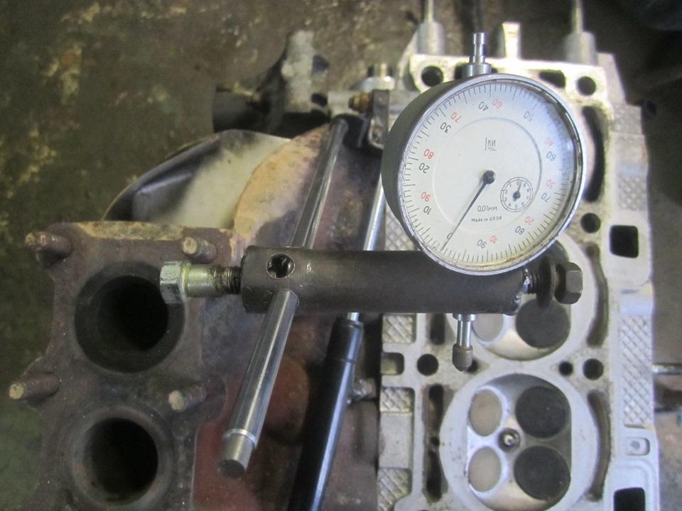 Стойка для индикатора часового типа своими руками 196