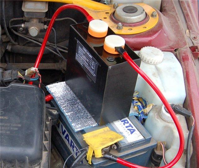 Фото №26 - какой аккумулятор лучше для ВАЗ 2110