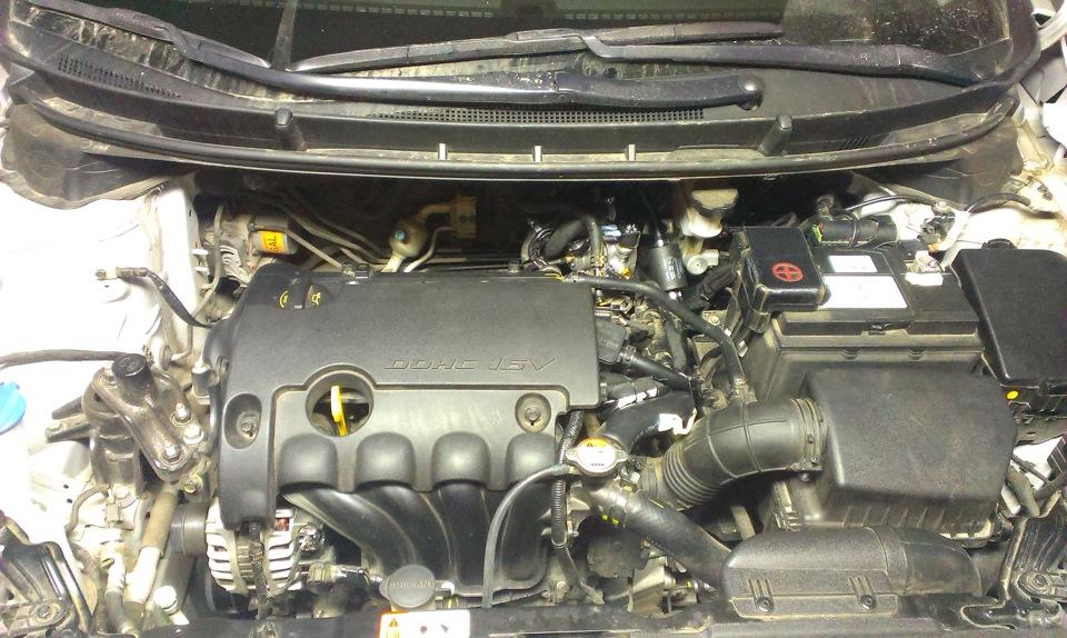 hyundai i30 топливо