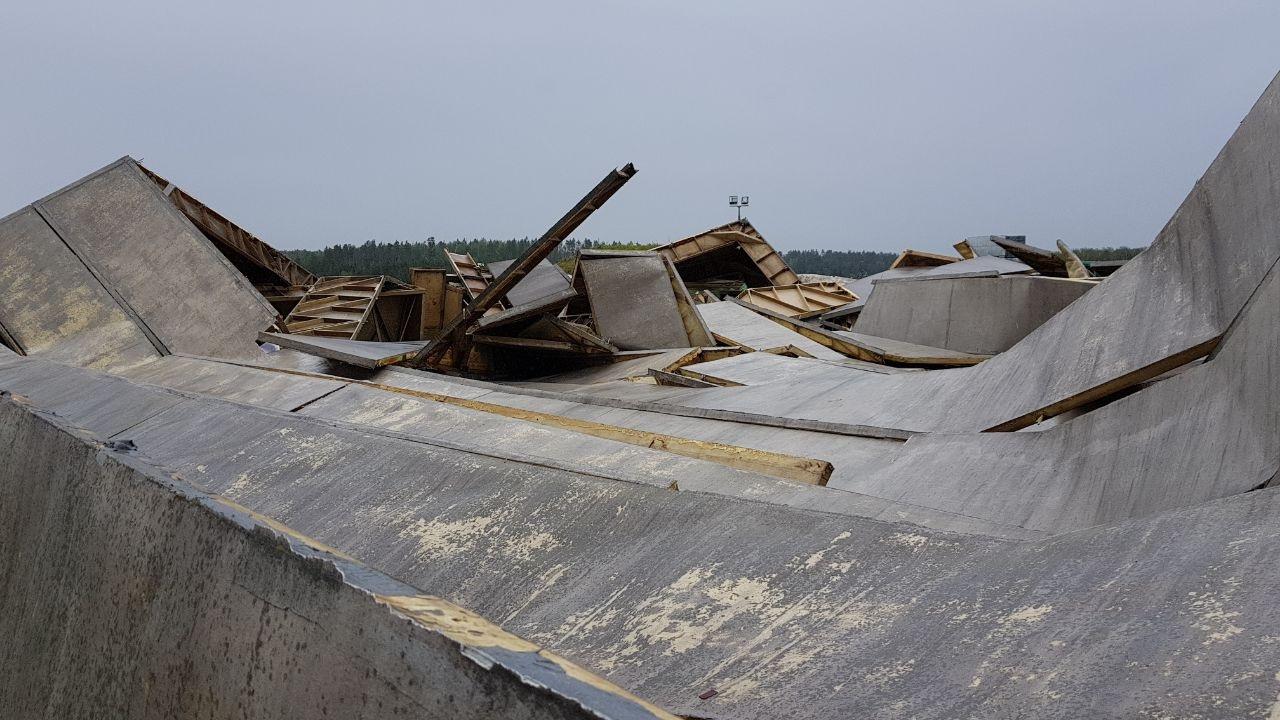 можете фото пирамиды на новой риге после урагана получаете открытку