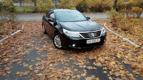 renault latitude car reviews from actual car owners with. Black Bedroom Furniture Sets. Home Design Ideas