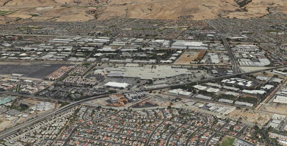 Capitol Ford San Jose >> San jose ca ford plant