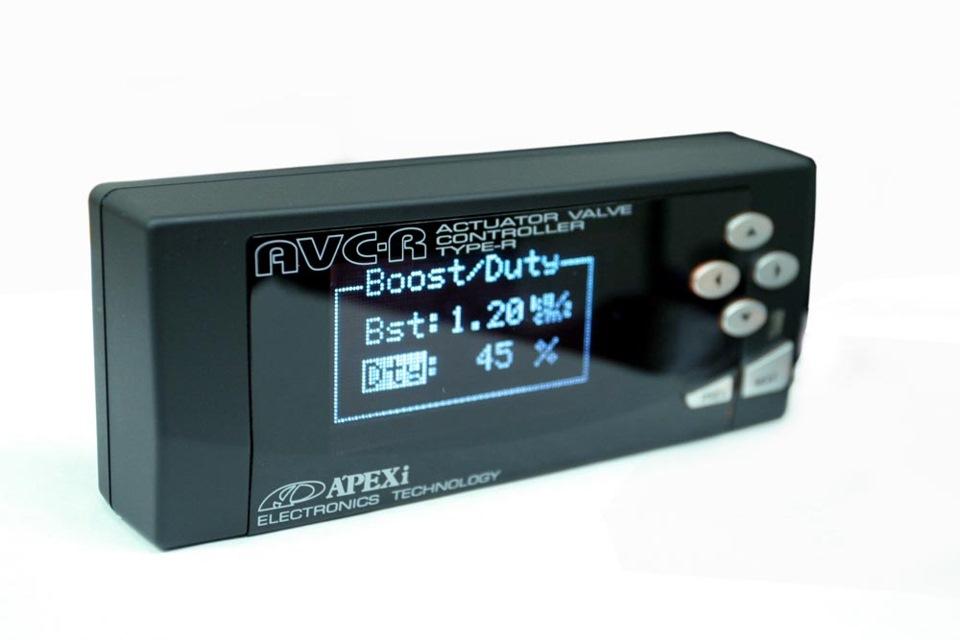 Буст-Контроллер APEXi AVC-R