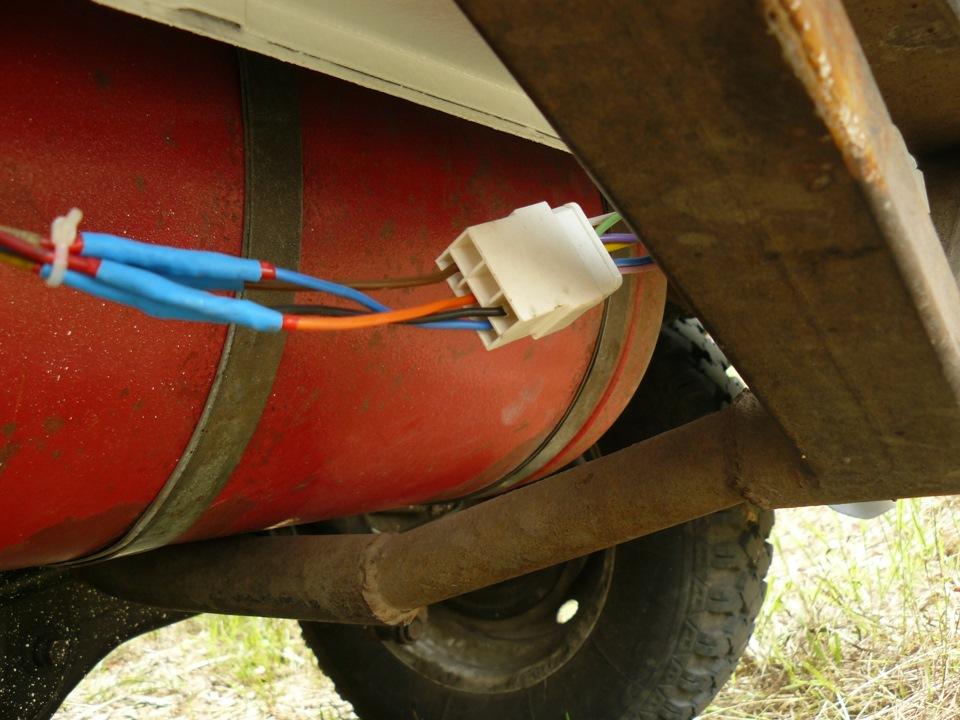 8ab687cs 960 - Установка газового оборудования на автомобиль карбюратор