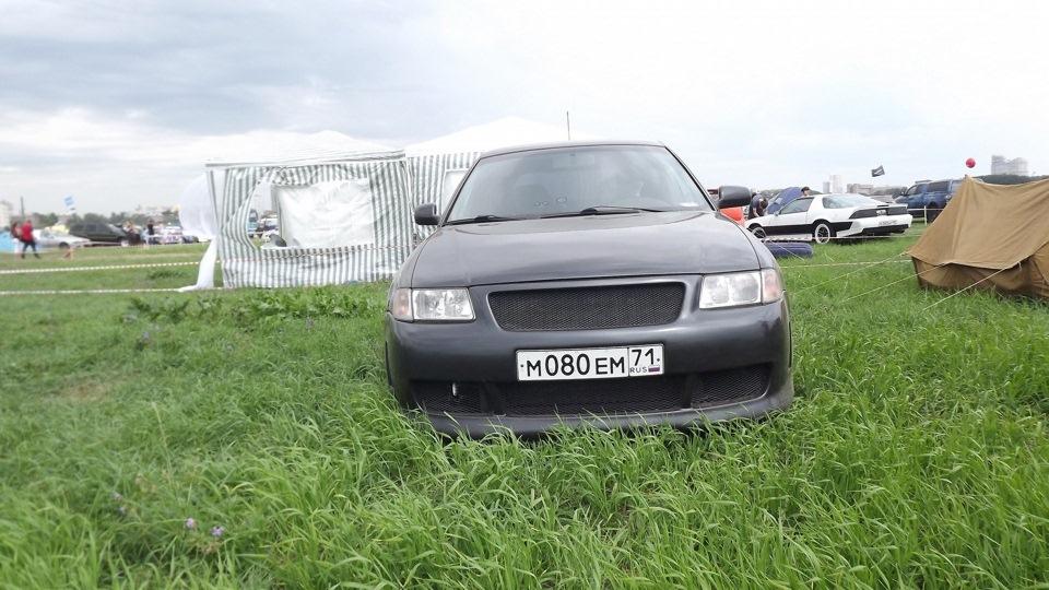 Audi a3 1998 orchis limbus drive2 ru for Mueble 2 din audi a3 8l