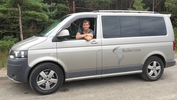 volkswagen multivan panamericana biturbodsg drive2. Black Bedroom Furniture Sets. Home Design Ideas
