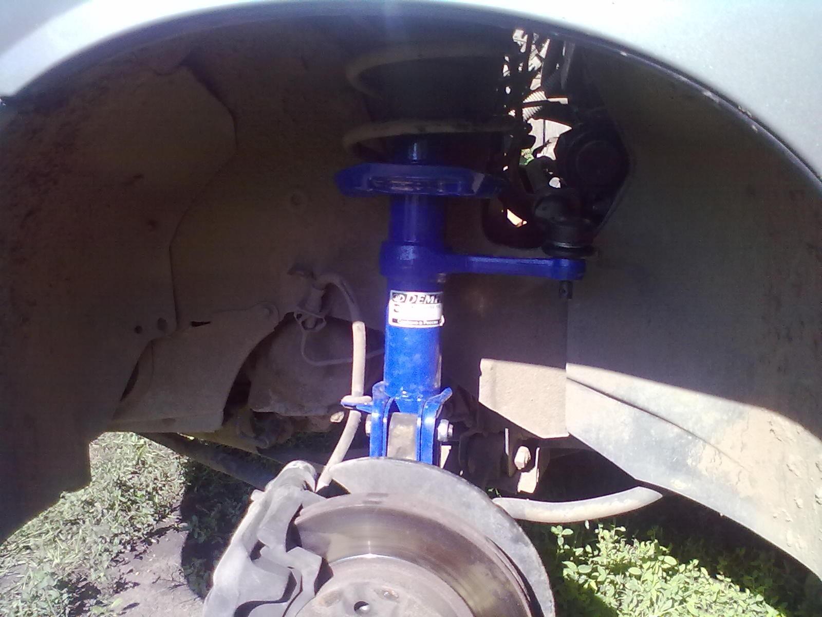 Фото №16 - как подтянуть рулевую рейку на ВАЗ 2110