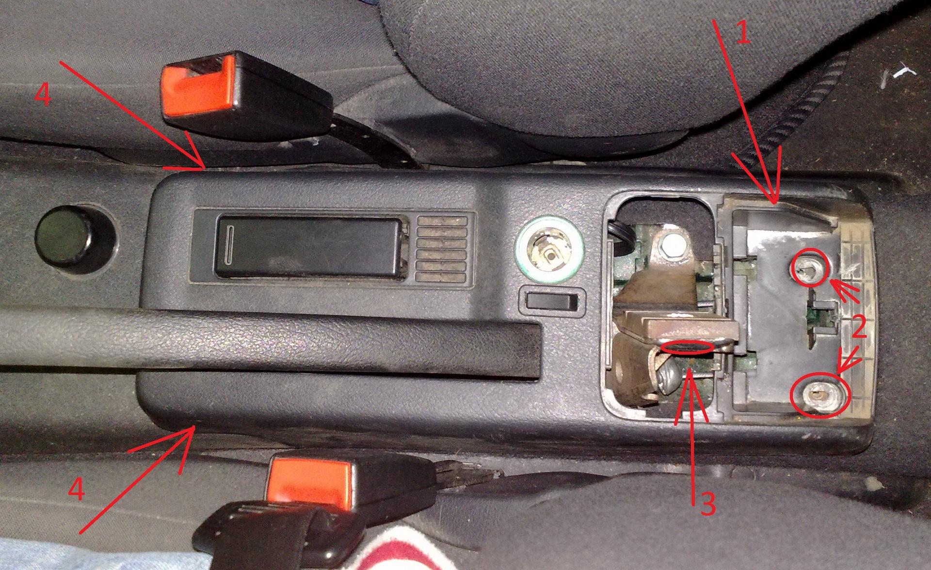 Регулировка ручного тормоза шкода октавия 3 фотография