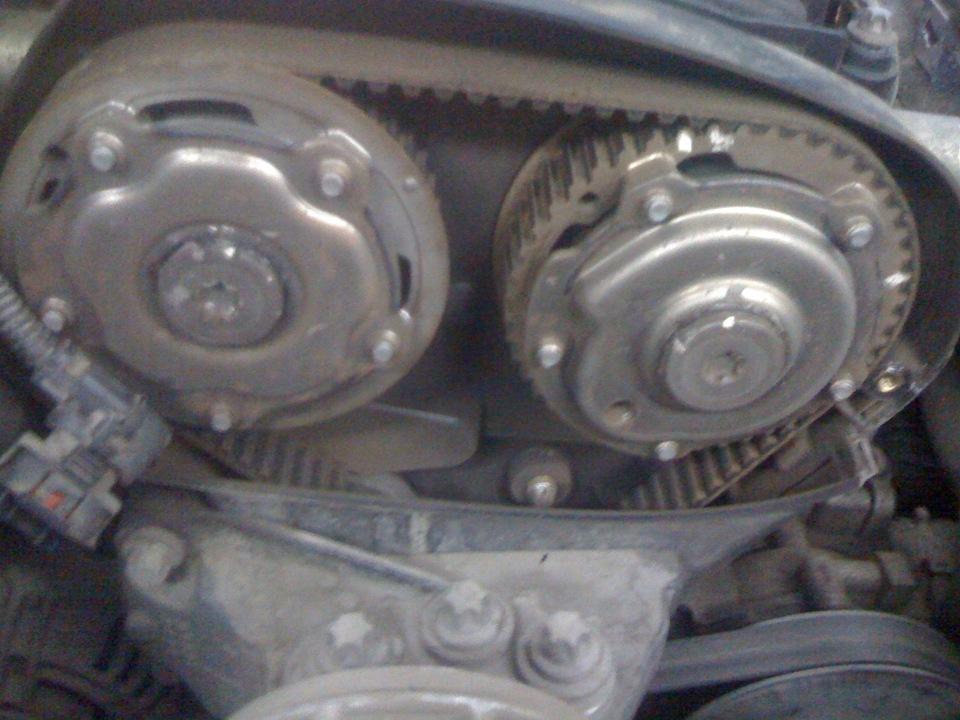 почему машина троит на газу карбюратор
