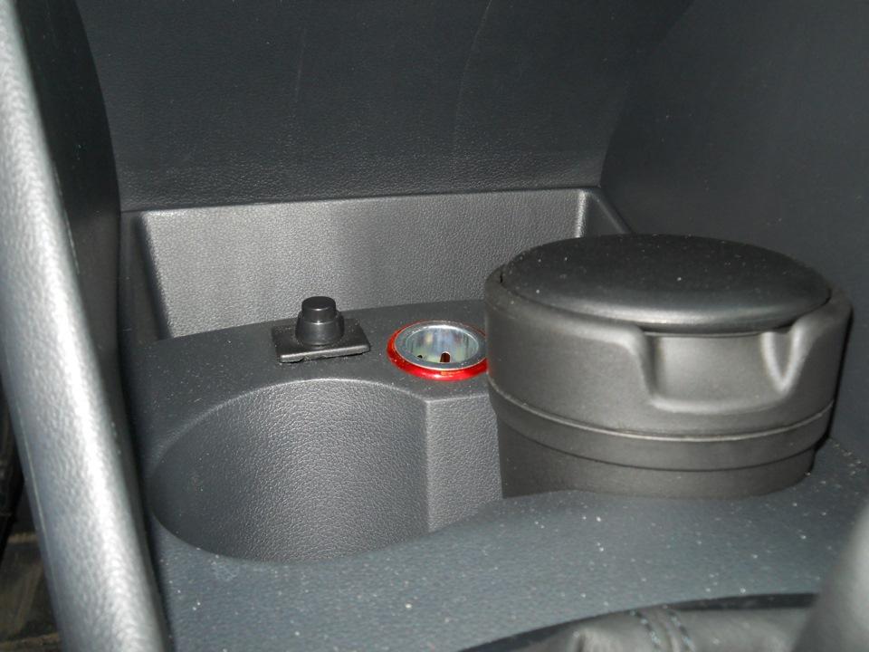 Volkswagen Polo Sedan Toffe › Бортжурнал › Парктроник Aviline AV2-18B-8WV