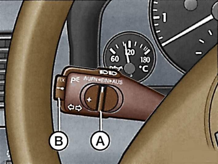 установка круиз контроля Audi A6 C5 25tdi акпп Drive2