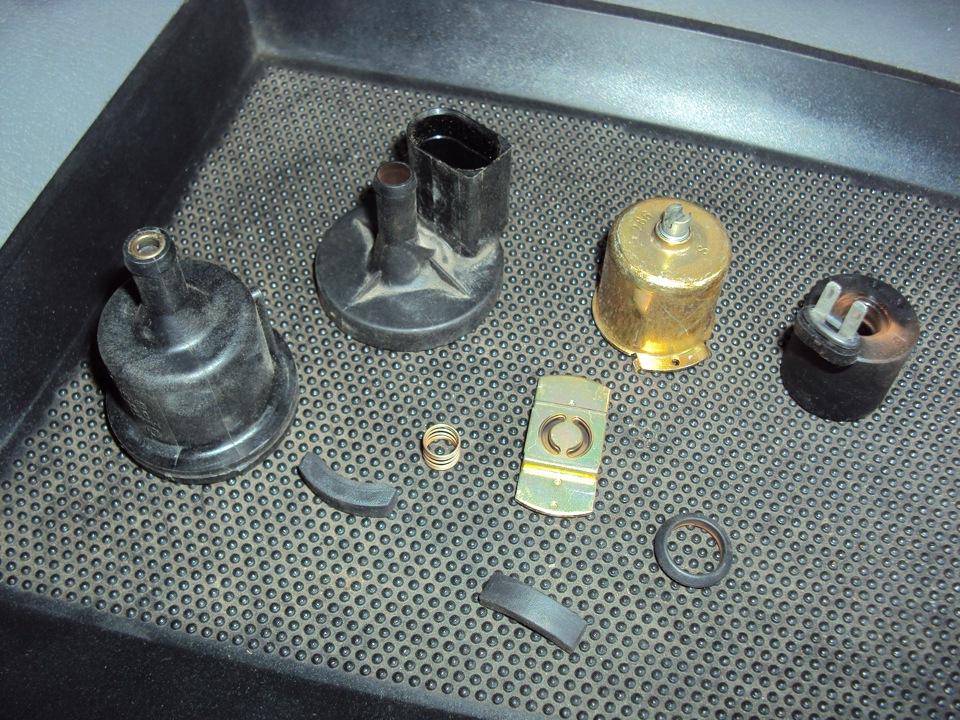 audi a4 b5 adp чистка адсорбера вентиляция топливного бака