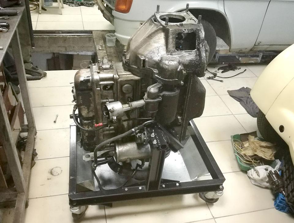 8c6b9b9s 960 - Стойка для ремонта двигателя своими руками