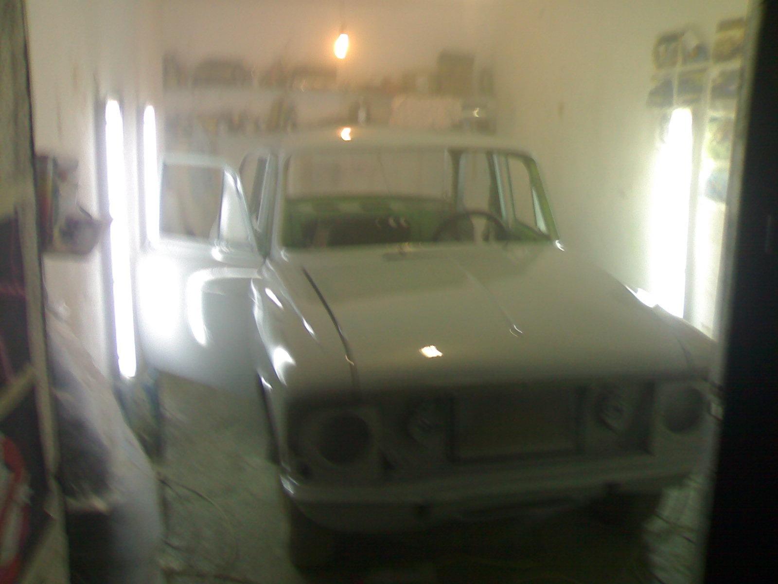Электросхема москвича 412.