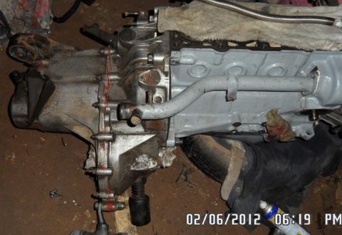 Двигатель для лада 2109