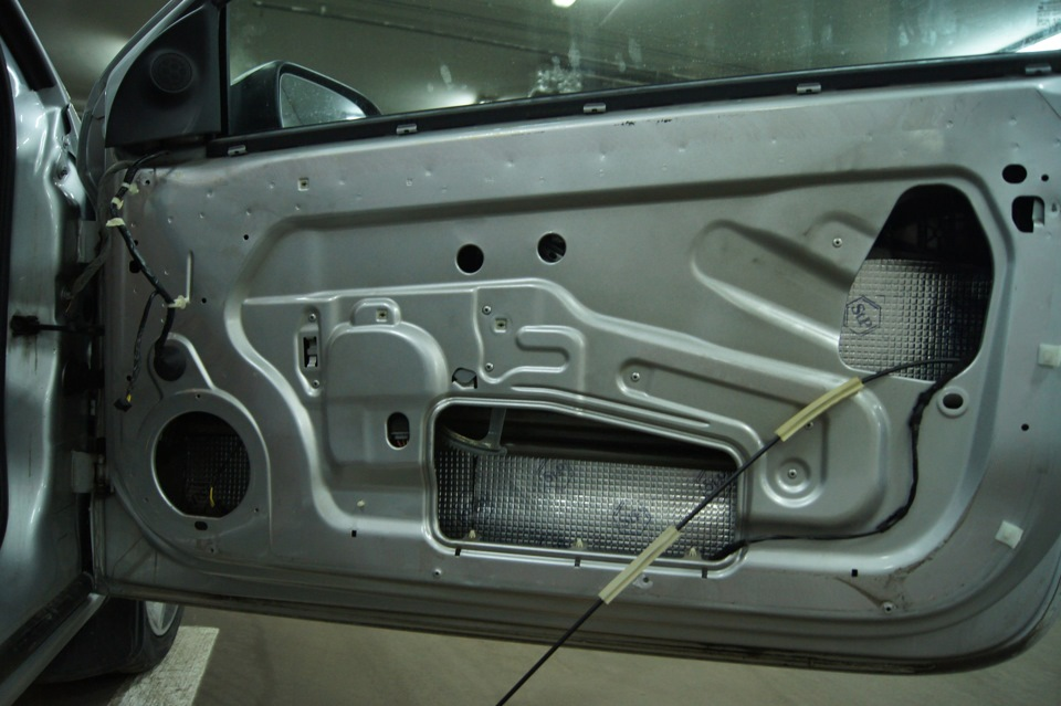 Opel Astra G Мануал