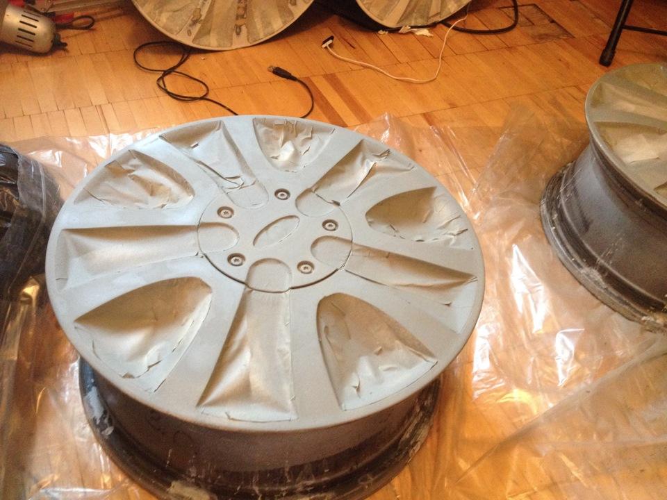 Парочка фото моих нововведений. - бортжурнал Ford Focus Hatchback 1.6 МТ Фокса DRIVE2
