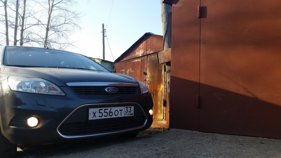 ford генератор не заряжает